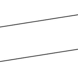 Egyenes Cső