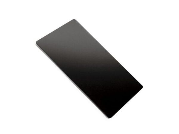 fekete vágódeszka